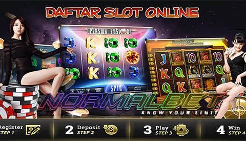 Link Alternatif Judi Slot Online Server Joker123 Gaming