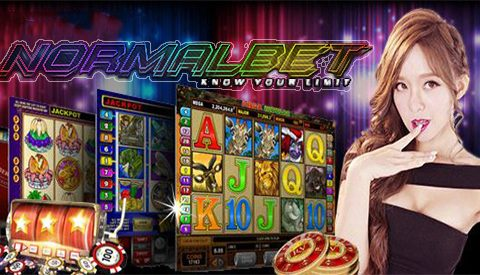 Link Alternatif Situs Slot Platform Joker123 Gaming