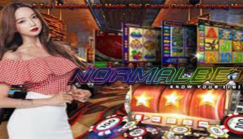 Agen Slot Gaming Joker123 Online Indonesia Terbaru