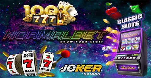 Game Slot Online Terbaik Joker Slot Apk Joker168