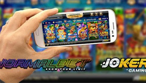 JOKER123 TERBARU LINK LOGIN ALTERNATIF GAME SOT