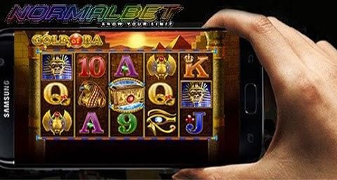 Joker Slot 123 Aplikasi Gaming Mobile Indonesia